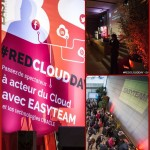 Easyteam RedCloudDay Event